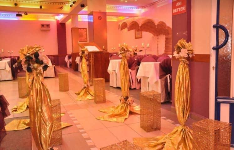 Gönül 2 Düğün Salonu