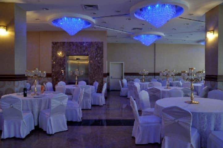 Gizem Düğün Salonu