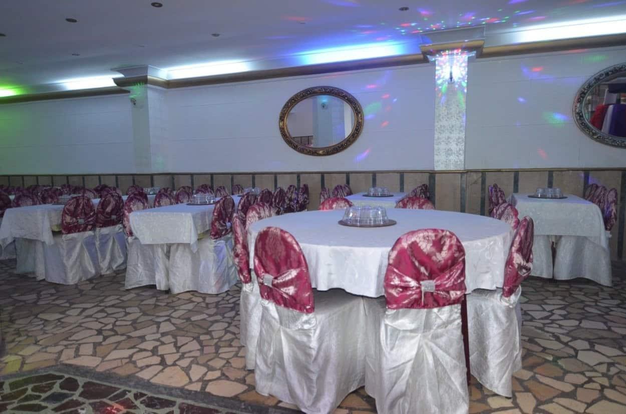 Yeni Gökay Düğün Salonu