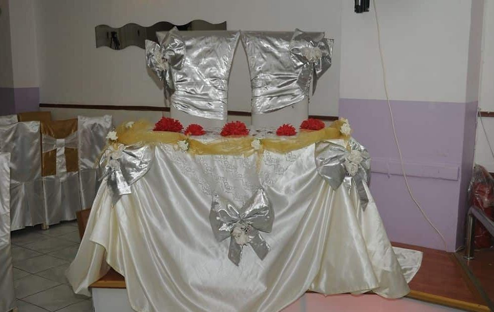 Saray Renk Düğün Salonu