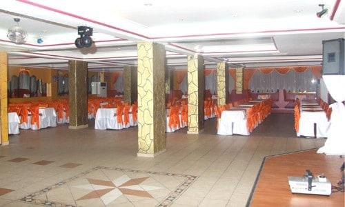 Oral Düğün Salonu