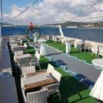 Joy Tekne Düğünü