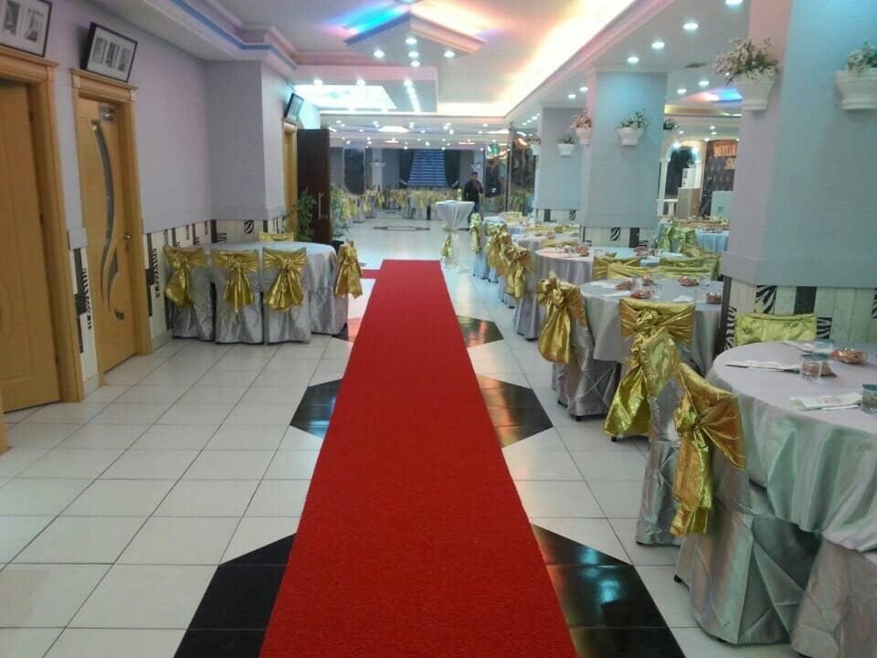 Mutluluk Düğün Salonu Düğün Fiyatları