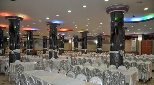 Mutlu 3 Düğün Salonu Düğün Fiyatları
