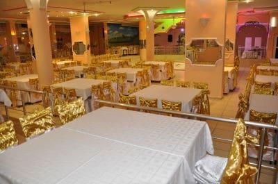 Merve Düğün Salonu Düğün Fiyatları