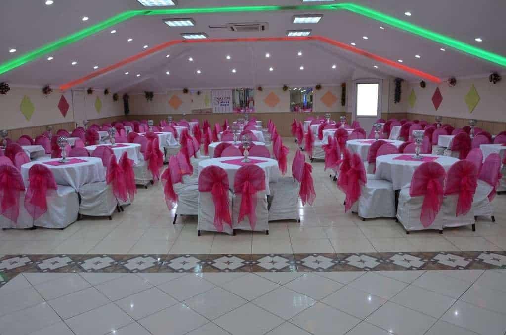Mavi Rüya Düğün Salonu Düğün Fiyatları