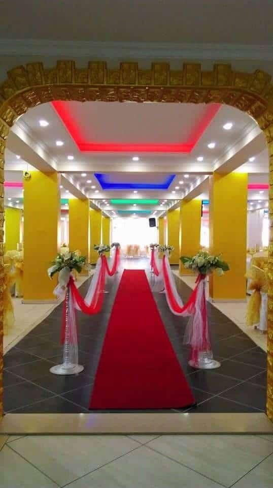 Kübra Düğün Salonu Düğün Fiyatları