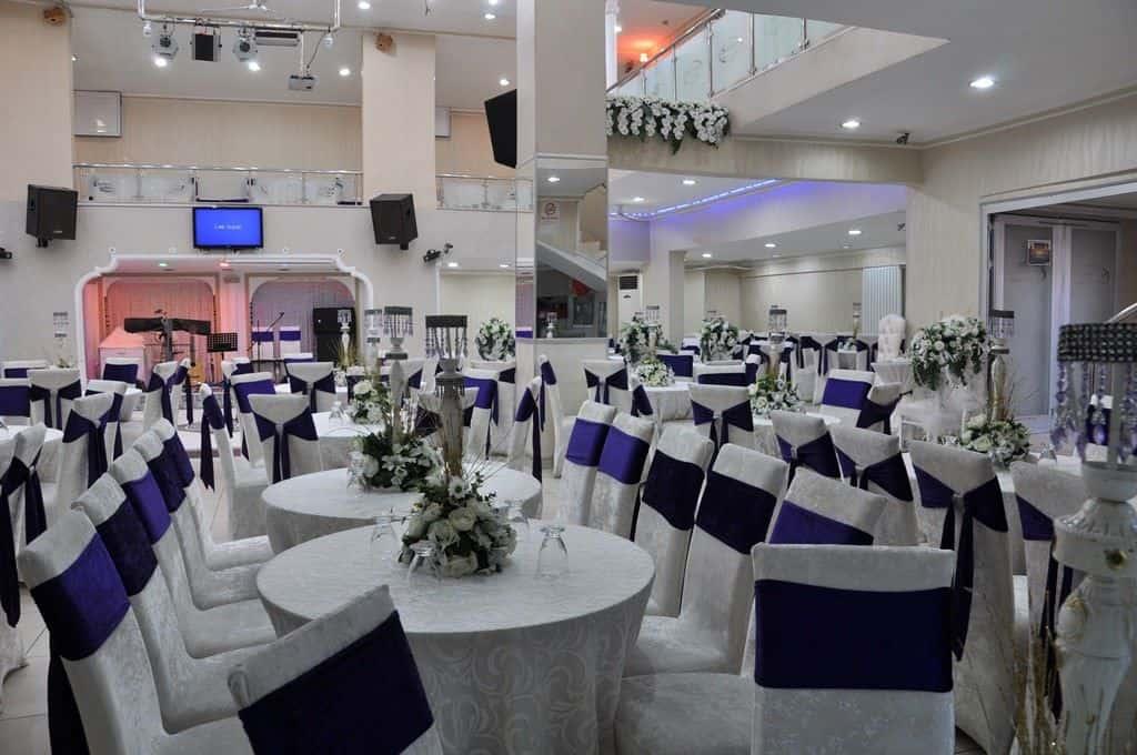 Saray Düğün Salonu Düğün Fiyatları