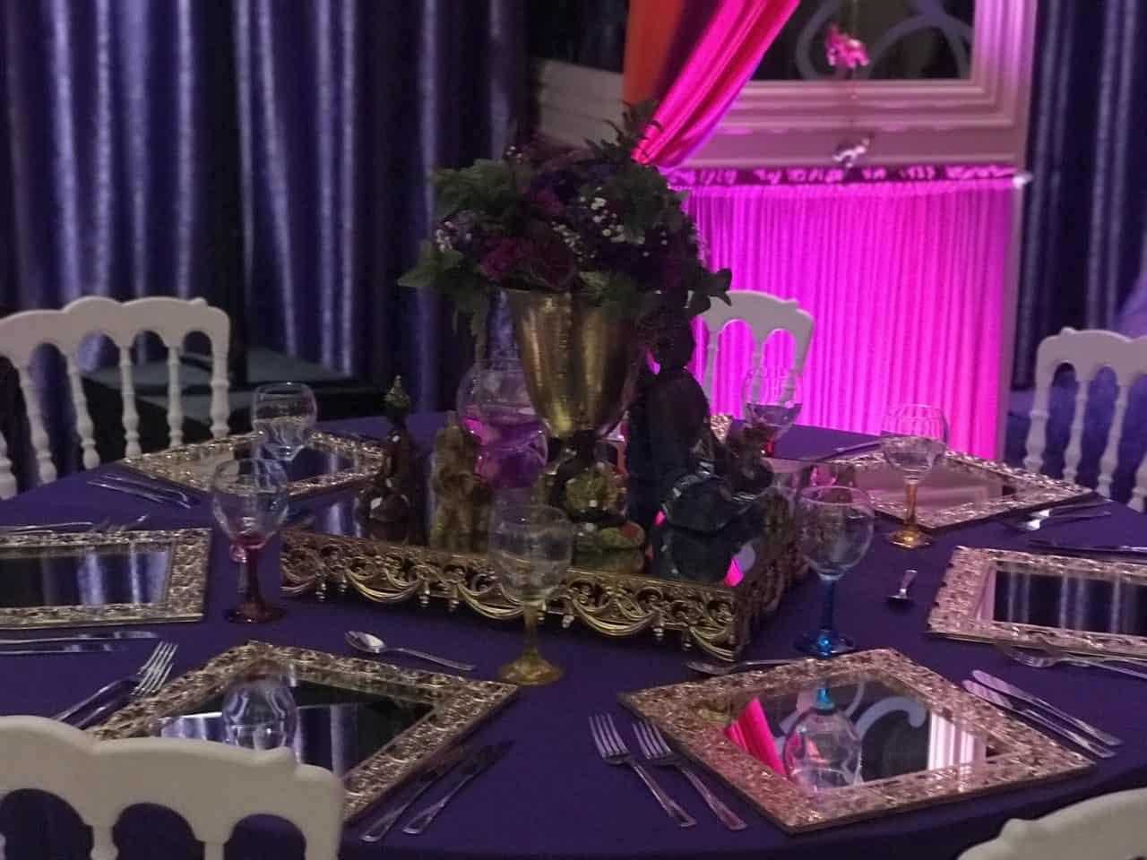 Suare İstanbul Şişli düğün fiyatları