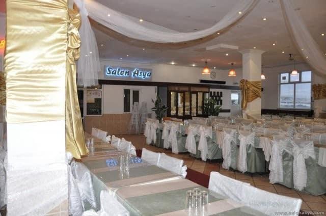 Asya Düğün Salonu küçükçekmece düğün fiyatları