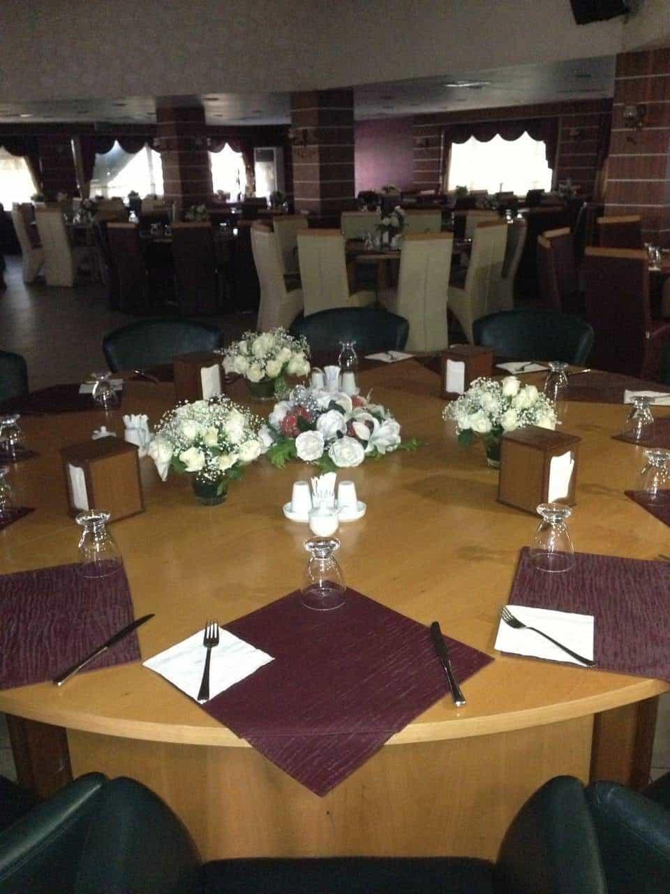 Zara Cafe & Restaurant düğün fiyatları