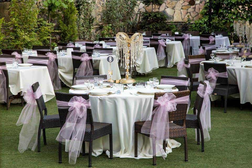 Esinti Kır Evi düğün fiyatları