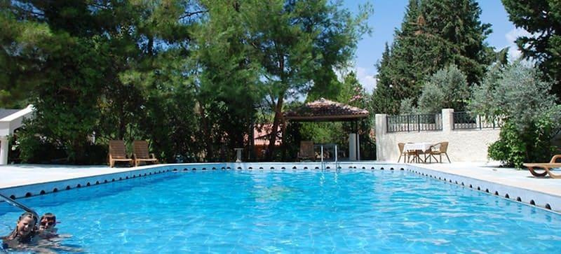 Butik Su Perisi Hotel düğün fiyatları