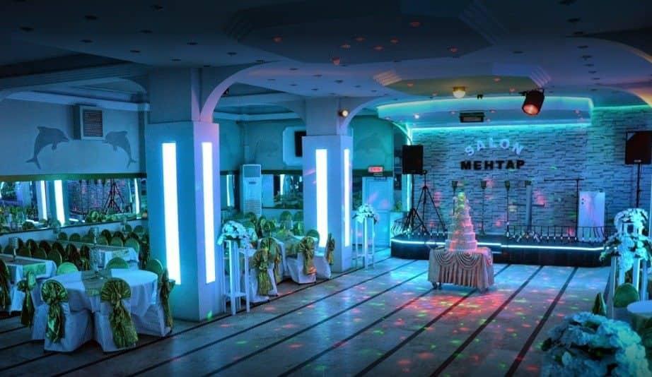 Mehtap Düğün Salonu düğün fiyatları