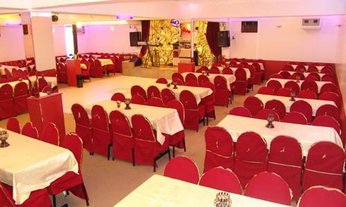 Gönül 2 Düğün Salonu düğün fiyatları