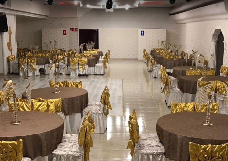 Yeni Konak Düğün Salonu düğün fiyatları