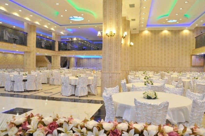 Efsane Düğün Sarayı düğün fiyatları