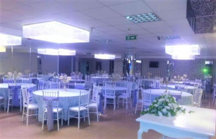 Efe Düğün Salonu düğün fiyatları
