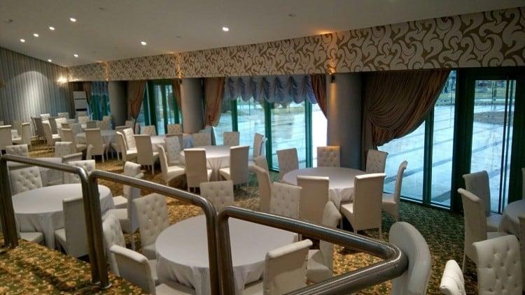 Göksu Mrada Nikâh ve Düğün Salonu düğün fiyatları