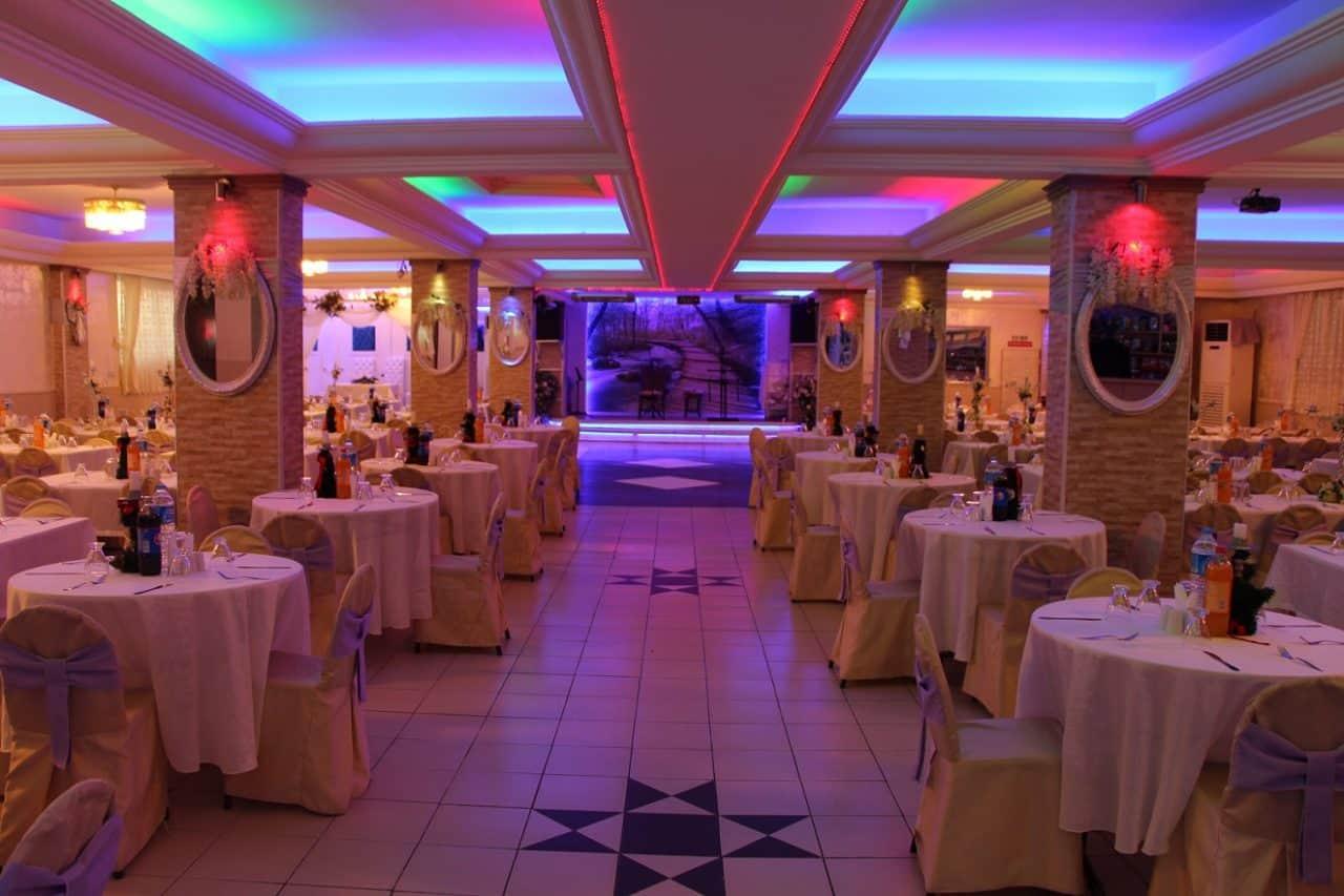 Okmeydanı Düğün Salonu düğün fiyatları