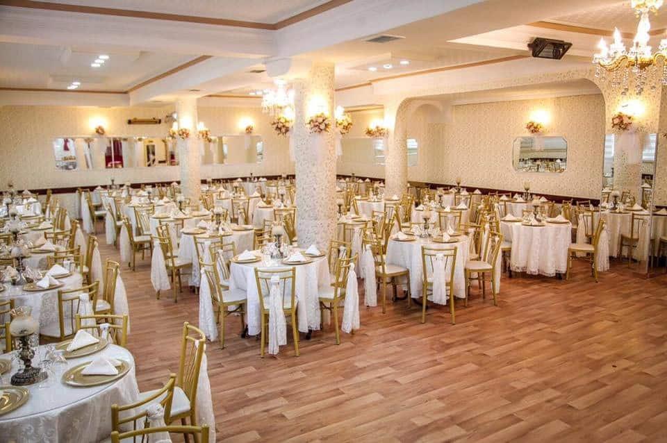 Yeni Başkent Düğün Nişan Kına Salonu