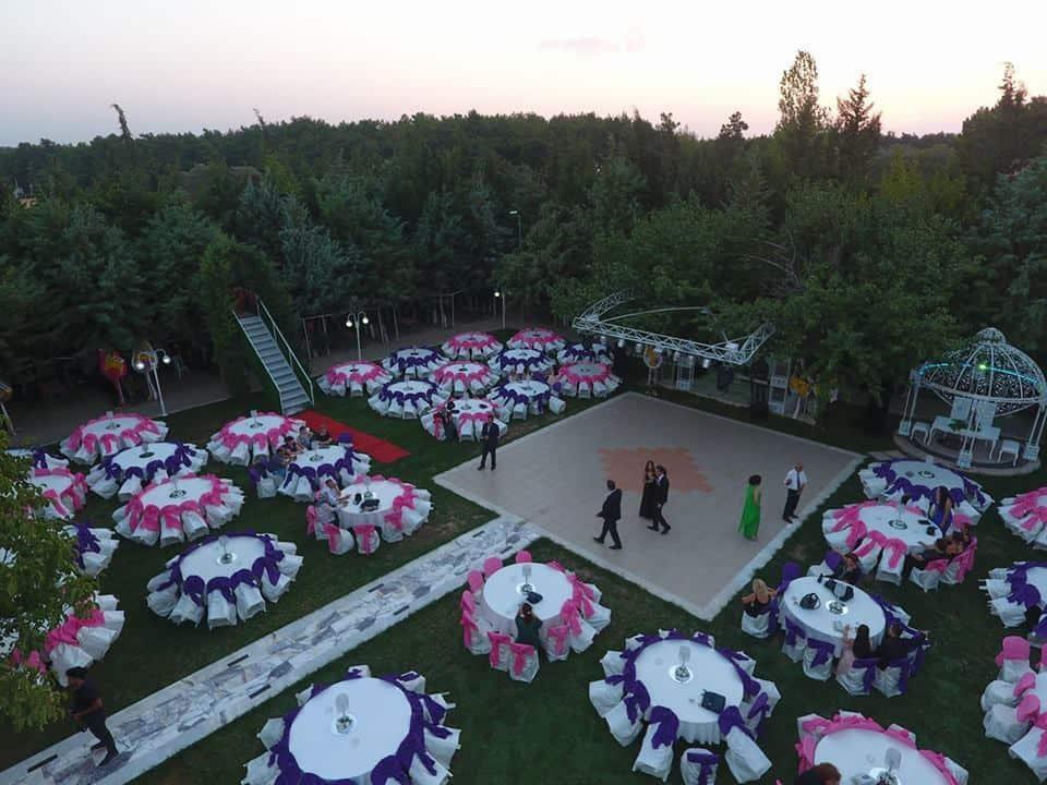 Aymar Tesisleri düğün fiyatları