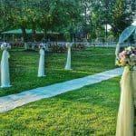 Aşgana Garden düğün fiyatları