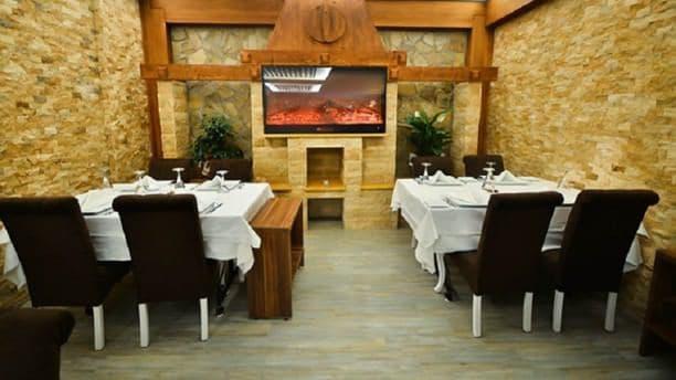 Balık Ağa Restoran düğün fiyatları