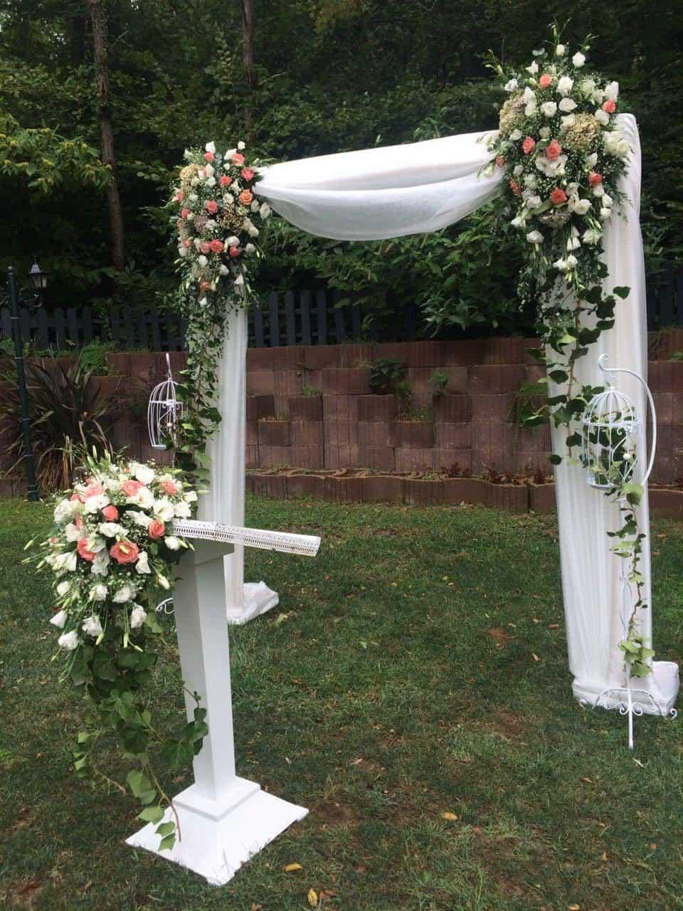 Bi Bahçe İstanbul düğün fiyatları