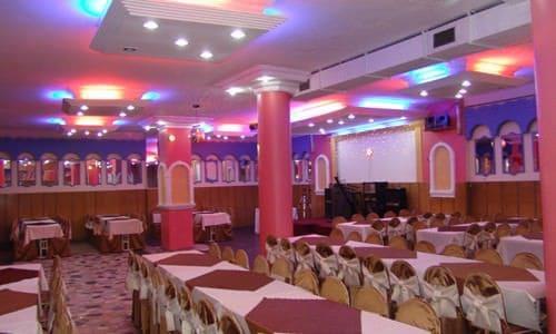 Süreyya Düğün Salonu düğün fiyatları