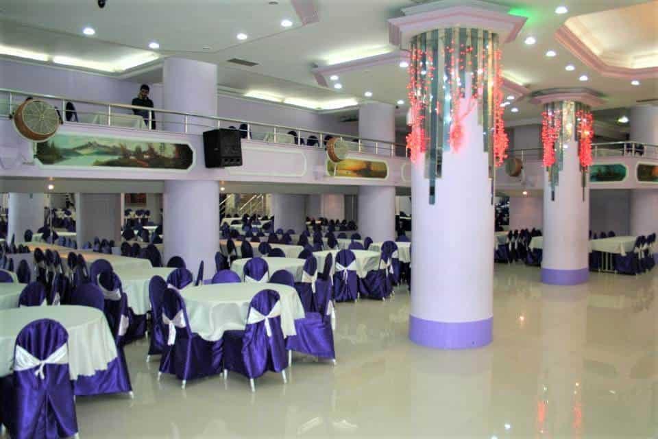 Show 3 Düğün Salonu düğün fiyatları