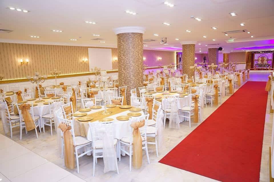 Salon Yıldızay Düğün Davet Balo düğün fiyatları