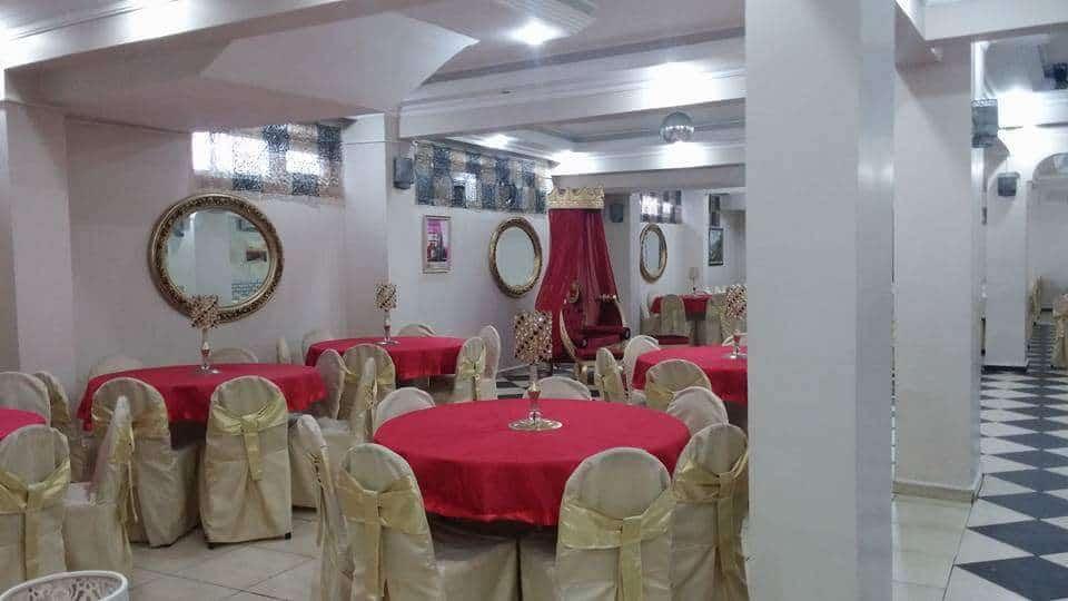 Prenses Düğün Sarayı düğün fiyatları