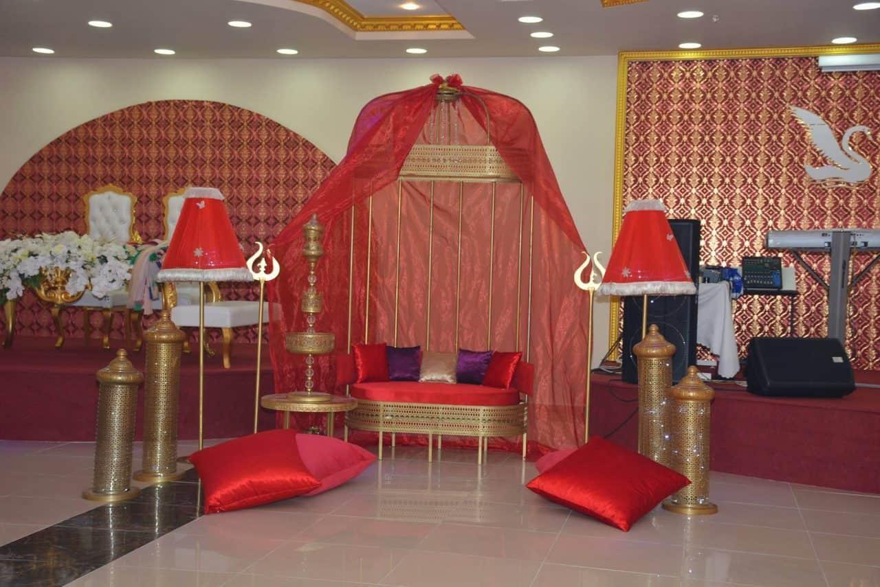 Kuğu Düğün Salonu