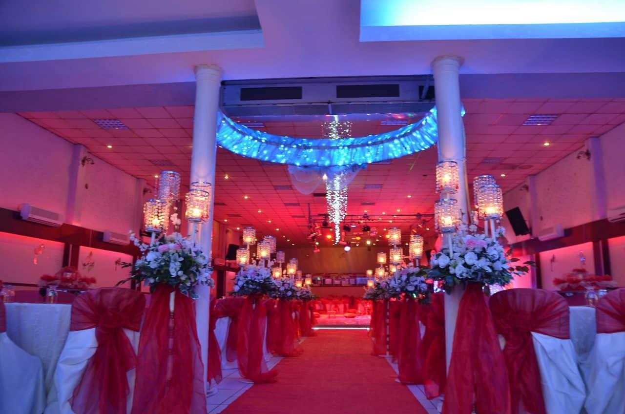 Yeni kocakıran Plus Düğün Salonu fiyatları