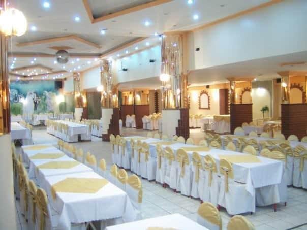 Çiçek Düğün Salonu Güngören