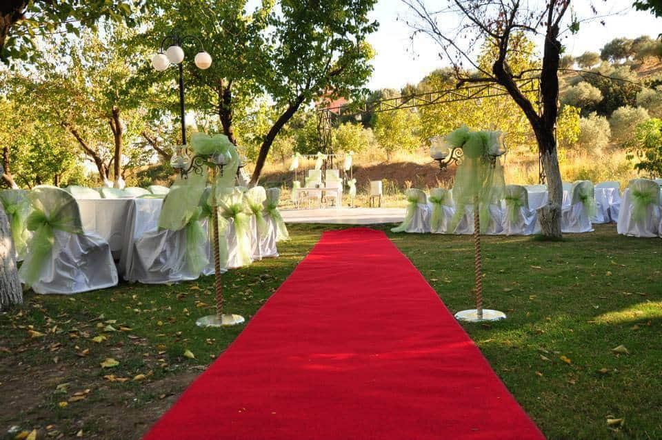Ergenekon Kır Düğünü Fiyatları