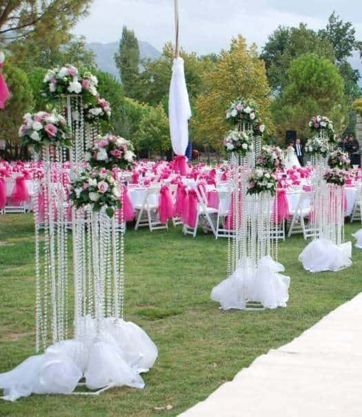 Alesta Garden Kır Düğün Bahçesi düğün fiyatları