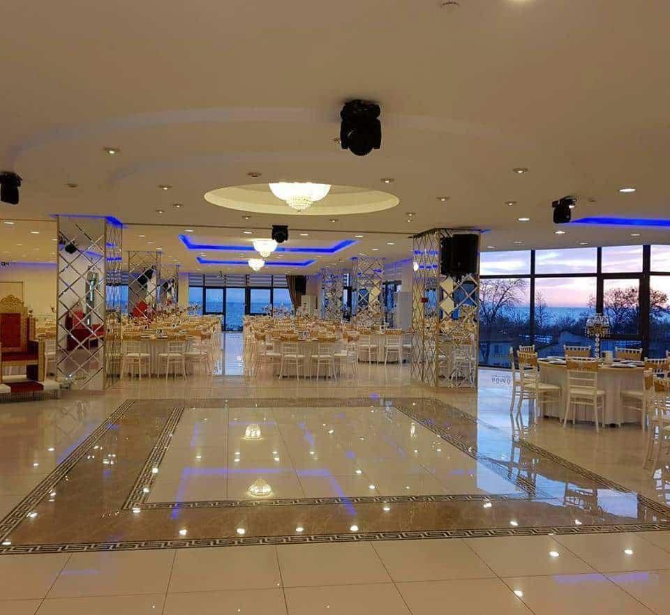 Ömür Düğün Sarayı düğün fiyatları