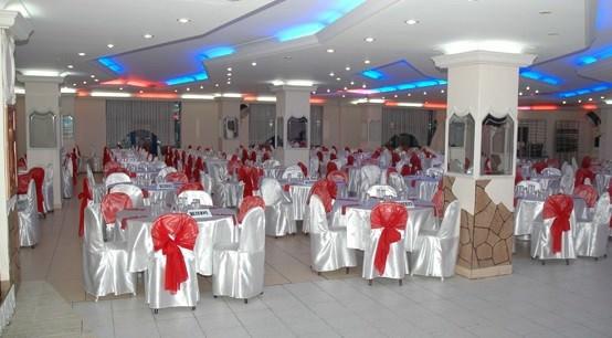Natural 2 Düğün Salonu düğün fiyatları