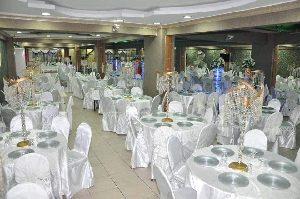 Natural 1 Düğün Salonu düğün fiyatları