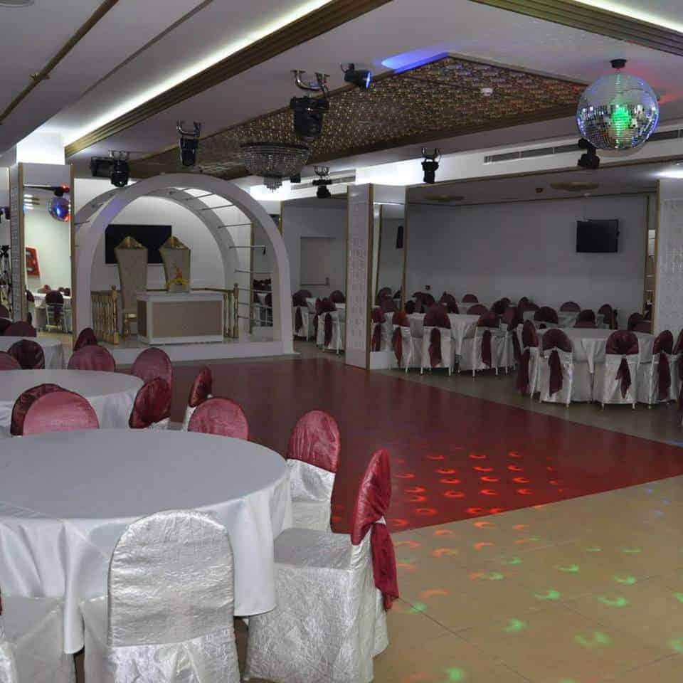 Sultan 2 Düğün Salonu düğün fiyatları