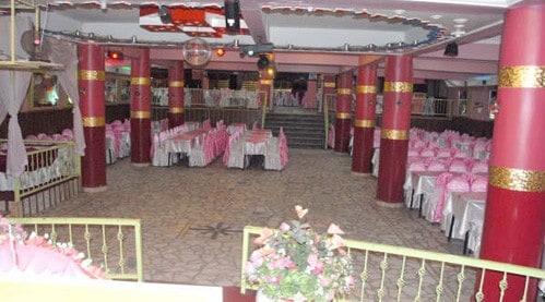Avcı Düğün Salonu fiyatları