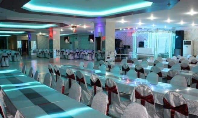 Merkez Düğün Salonu düğün fiyatları