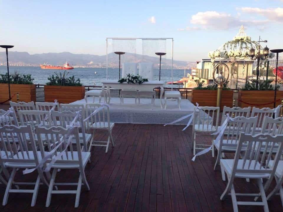 Aqua Marin Düğün fiyatları