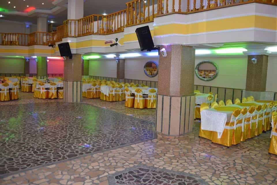 Yeni Gökay Düğün Salonu fiyatları