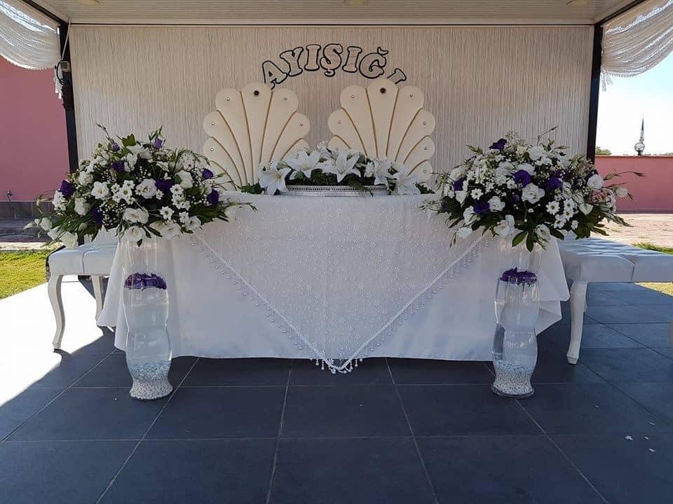 Ayışığı Düğün Salonu fiyatları