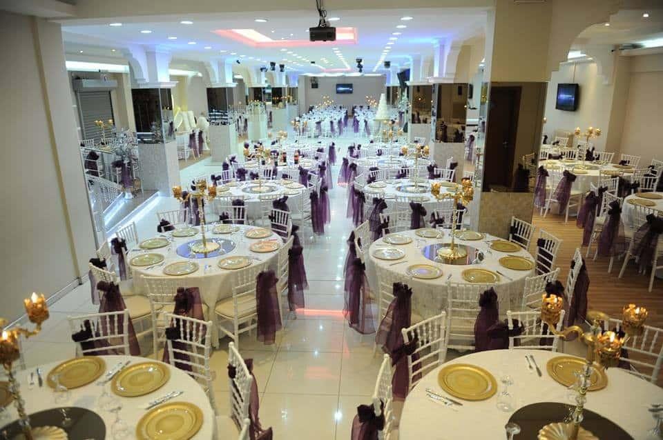 Uzunlar Düğün Davet Balo Salonu fiyatları