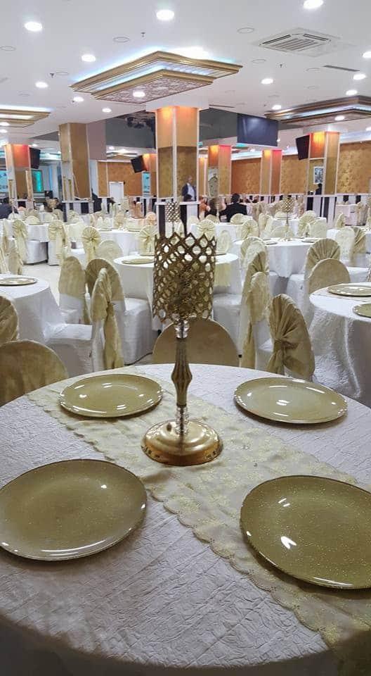 Grand Çiçekler Düğün Sarayı fiyatları