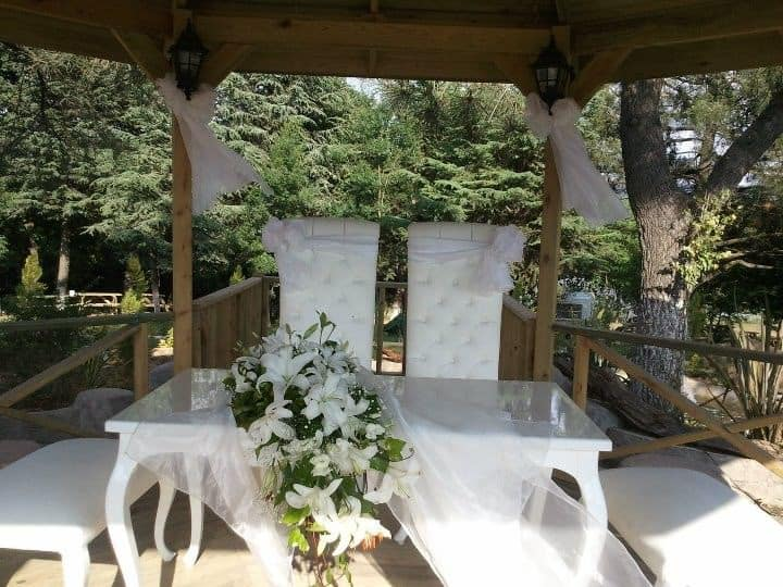 Green Paradise Kır Düğünü Maltepe düğün fiyatları